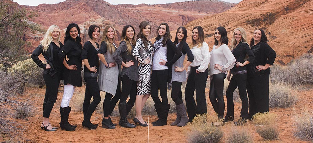 Oral & Facial Surgery Institute - Meet the Team - St. George, UT