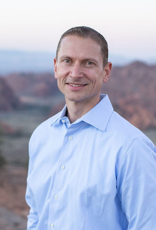 Dr. Davis - Oral surgeon in St. George, Utah.